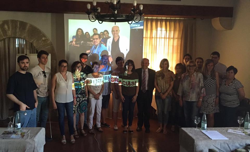 Conferencia «Lunch con Alberto Montoya»